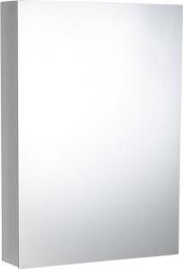 Aqualine LIRA galerka 50x70x12cm, nerez PCA741