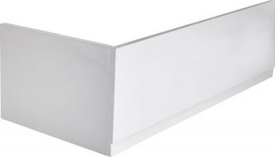 Polysan PLAIN panel čelní 150x59cm, pravý 72759