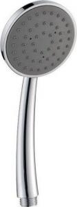 Sapho Ruční sprcha, průměr 80mm, úzká, ABS/chrom 2755