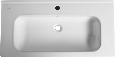 Sapho IDEAL keramické umyvadlo 70x45 cm ID070