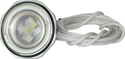 Polysan COOLIGHT SLIM vnitřní osvětlení vany, bílé LED 130301