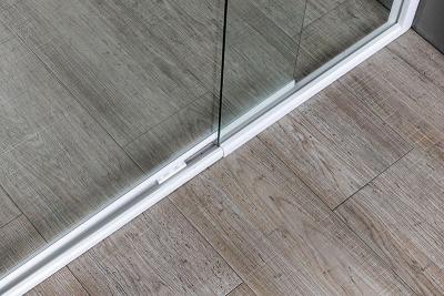 Aqualine Amico obdélníkový sprchový kout 1040-1220x900mm L/P varianta G100GS90