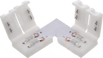 Sapho Led Spojovací L konektor LED pásků s chipem 5050 LDK650