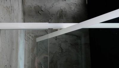 Aqualine Amico obdélníkový sprchový kout 1040-1220x800mm L/P varianta G100GS80