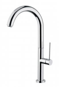 Sinks SLIM lesklá AVSLCL
