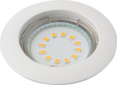 Sapho LUTO podhledové svítidlo, 50W, 12V, bílá 02790