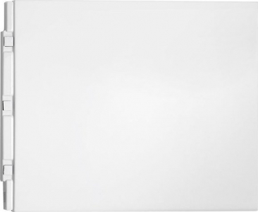 Polysan PLAIN panel boční 75x59cm 72687