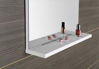 Aqualine KORIN LED zrcadlo s osvětlením 50x70x12cm KO395