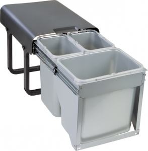 Sinks EKKO FRONT 40 MP68084