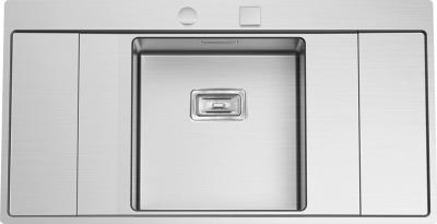 Nerezový dřez Sinks XERON 1000 MP68162