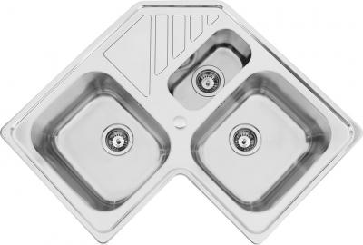 Nerezový dřez Sinks KEPLER 830.1 DUO V 0,7mm MP68182
