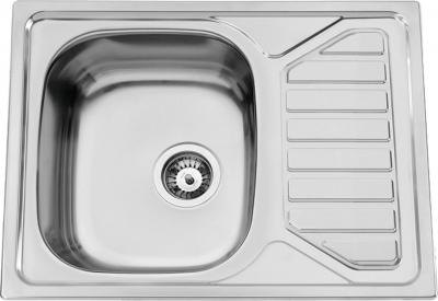 Nerezový dřez Sinks OKIO 650 MP68194