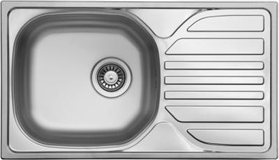 Nerezový dřez Sinks COMPACT 760 MP68268