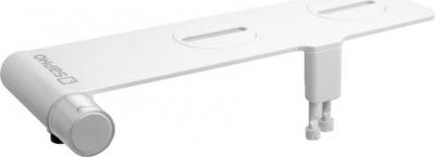 Sapho Přídavný bidet na studenou vodu, ABS/bílá LB502
