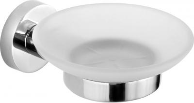 Aqualine SAMBA mýdlenka, mléčné sklo SB102