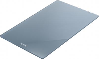Sinks přípravná deska - sklo stříbrné MP68121