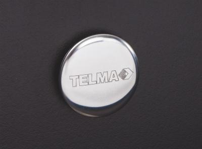 Sinks TELMA kryt přepadu - kulatý MP68253