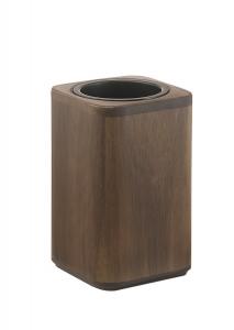 Gedy DAFNE sklenka na postavení, bambus 3998