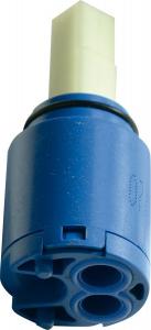 Sapho Kartuše 26mm, pro baterie Latus (02, 06) Ginko (06) 1102-99