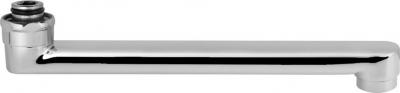 Aqualine Výtoková hubice, 3/4'x230mm, chrom 43995