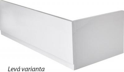 Polysan COUVERT panel boční 80x52cm 72856
