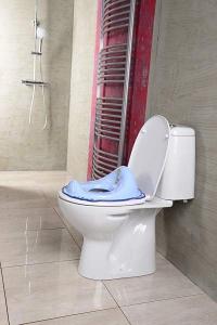 Aqualine RIGA WC kombi, zadní odpad, včetně splachovacího mechanismu RG601