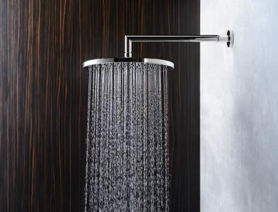 Sapho Hlavová sprcha, kruh průměr 305mm, ABS/chrom SK380