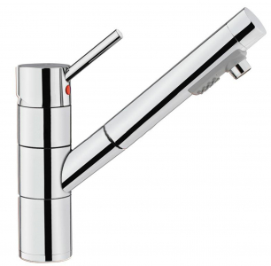 Sinks MIX 4000 PLUS S lesklá AVMI400PSCL