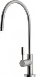 Aqua Aurea Ventil na filtrovanou vodu, výška 277 mm, nikl DI20