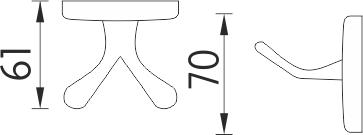Nimco Kalypso Dvojháček KA 7453-26