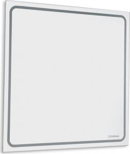 Sapho GEMINI LED podsvícené zrcadlo 550x550mm GM055