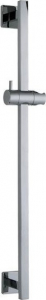 Sapho NANCY posuvný držák sprchy, 600mm, chrom 1202-03