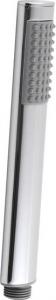 Sapho ROXY ruční oválná sprcha, 200mm, ABS/chrom 1204-14