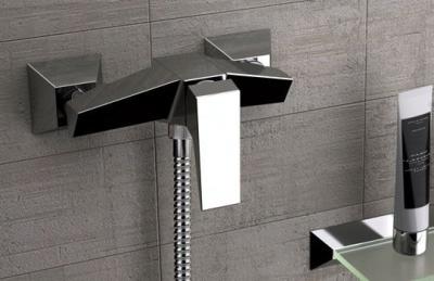 Sapho MORADA nástěnná sprchová baterie, chrom MR11