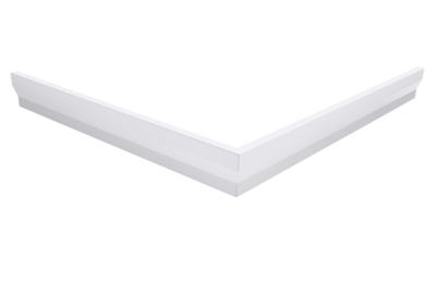 Gelco SARA panel čelní 100x90 cm, výška 10 cm, pravý GP10090P