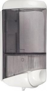 Sapho MARPLAST dávkovač tekutého mýdla 170ml, bílá 583BI