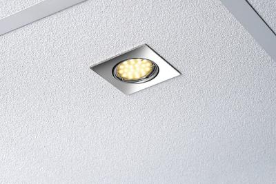 Sapho NAVI podhledové svítidlo, 50W, 12V, chrom 04694