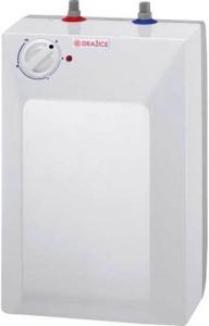 Dražice BTO 10 IN elektrický beztlakový ohřívač vody pod odběrné místo