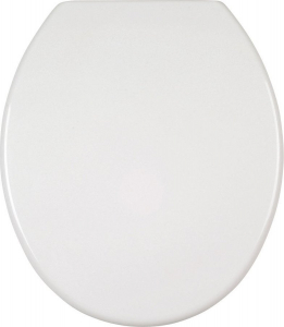 Aqualine REGINA WC sedátko, bílá 3551