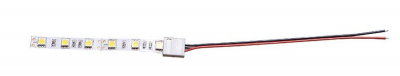 Sapho Led Konektor pro napájení LED pásků s chipem 3528, 2835 LDR828