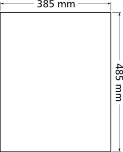 Granitový dřez Sinks CLASSIC 400 Granblack ACRCL40050030