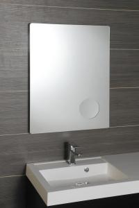 Sapho COSMETICO zrcadlo 600x800mm, kosmetické zrcátko MIR2