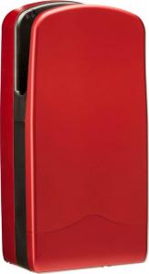 Sapho V-JET tryskový osoušeč rukou 1760 W, bordeaux 01303.BD