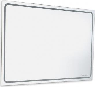 Sapho GEMINI LED podsvícené zrcadlo 1500x550mm GM150