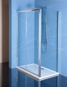 Polysan EASY LINE sprchové dveře 1200mm, čiré sklo EL1215