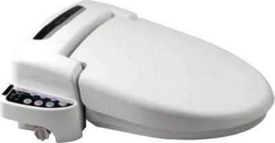 Sapho BLOOMING elektronický bidet s dálkovým ovládáním NB-R770D