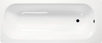 Aqualine Obdélníková smaltovaná vana 150x70x38cm, bílá V150x70