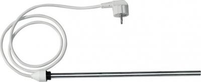 Aqualine Elektrická topná tyč bez termostatu, rovný kabel, 400 W LT90400