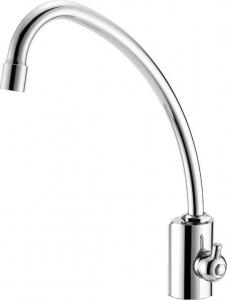 Reitano Rubinetteria Ventil na filtrovanou vodu, výška 250 mm, chrom 1900A