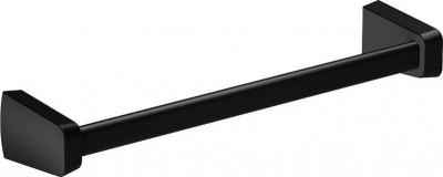 Sapho ZEN BLACK držák ručníků 300 mm 166404
